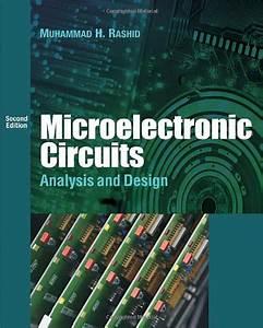 Microelectronic Circuits  Analysis  U0026 Design  Analysis And