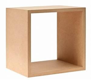 Quadrat Regal : holz regal quadrat 175 x 145 x 175 mm opitec ~ Pilothousefishingboats.com Haus und Dekorationen