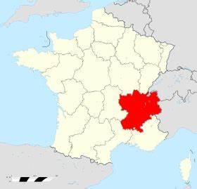 Delta Savoie : karte der region rh ne alpes ~ Gottalentnigeria.com Avis de Voitures