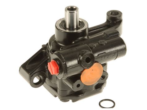 Fits Gmc Acadia Power Steering Pump Cardone
