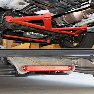 Sirimoto Rad Subframe Suspension Kit For 2015 Honda Civic