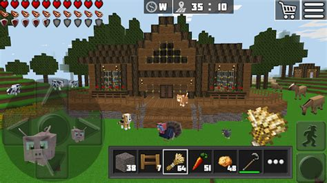 worldcraft 3d build craft apps on play