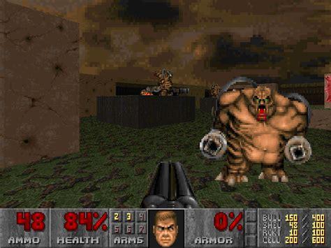 Mancubus  The Doom Wiki At Doomwikiorg  Doom, Heretic