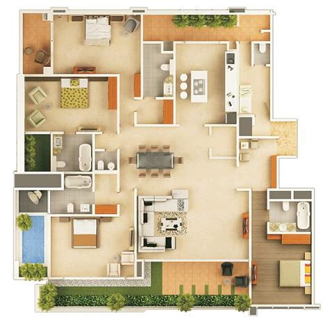 Floor Plan Template Photoshop by Photoshop Floor Plan 搜尋 Presentation