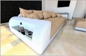 Couch Mit Beleuchtung : xxl sofa mit beleuchtung download page beste wohnideen galerie ~ Frokenaadalensverden.com Haus und Dekorationen