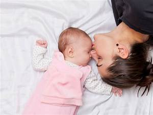 Why moms love that new baby smell - Today's Parent