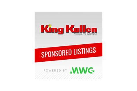 King Kullen Adds Sponsored Listings To E-Commerce Platform