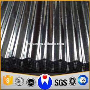 widely used corrugated steel sheet price buy corrugated With cost of tin sheet