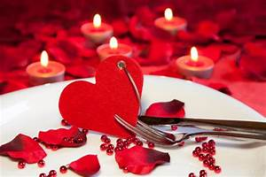 Valentine's Day Dining Revealed | The Dish