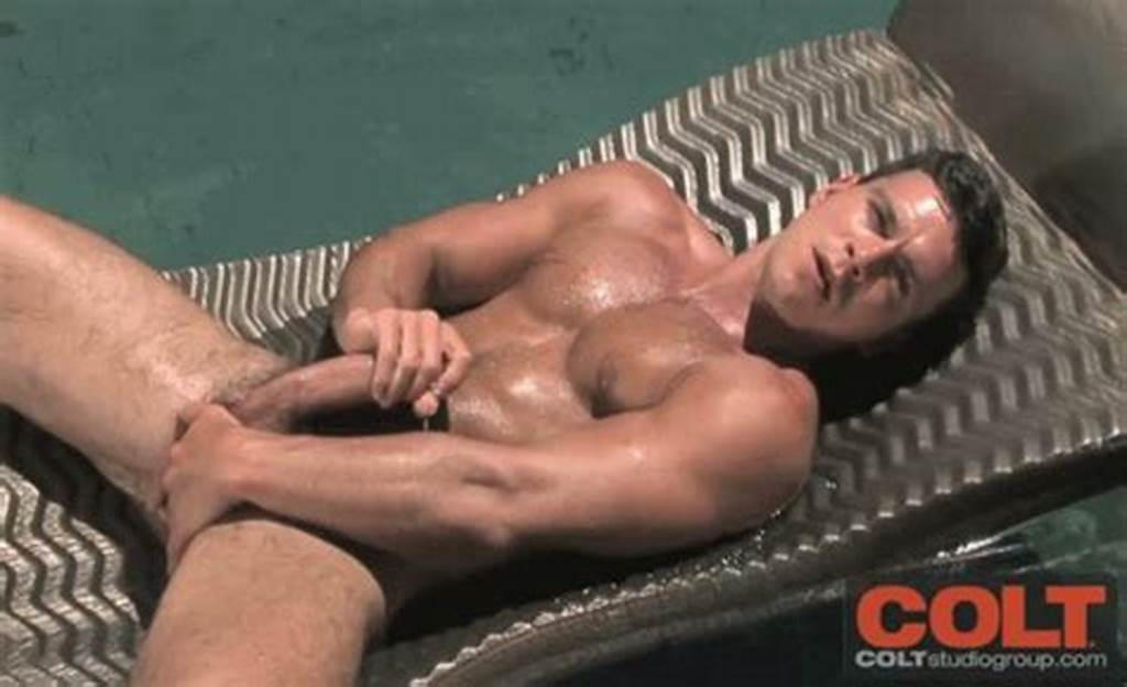 #Paddy #Obrian #Is #Wet #& #Stroking