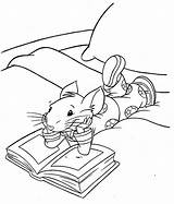Coloring Pajamas Stuart Colouring Reading Sheets Pajama Popular Library Clipart Clip sketch template