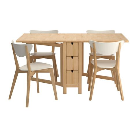 ikea dining table and chairs dining table ikea dining table drawers