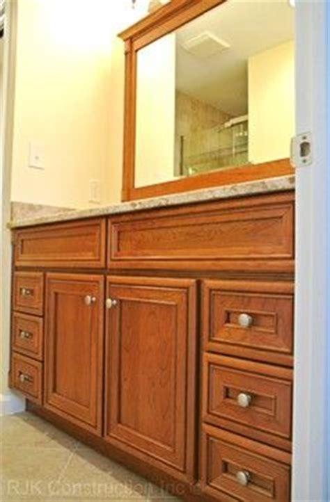 bertch bath cabinetry door  drawer style centennial