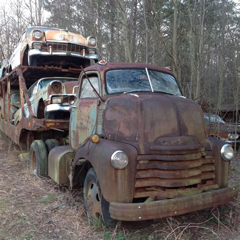 truck car haven 39 t seen everything vintage bow tie hauler