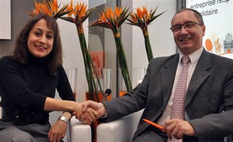 orange tunisie siege lancement du partenariat orange tunisie al bawsala