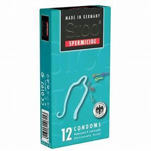 Billy Boy Größe : sico spermicide 12 spermizide kondome nonoxynol 9 transparent aus der kondomotheke ~ Orissabook.com Haus und Dekorationen