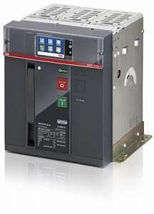 Abb Air Circuit Breaker  U2013 R K  Enterprise