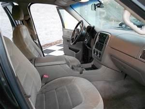 2005 Ford Explorer Xlt 4x4