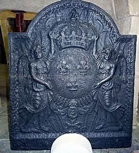 Plaque De Cheminée En Fonte Le Bon Coin : plaque de chemin e en fonte ancienne louis 13 ~ Farleysfitness.com Idées de Décoration
