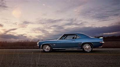 Camaro Ss 1969 Chevrolet Wallpapers 69 Backgrounds