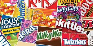 Most Popular Halloween Candy By State - What to Buy Trick ...