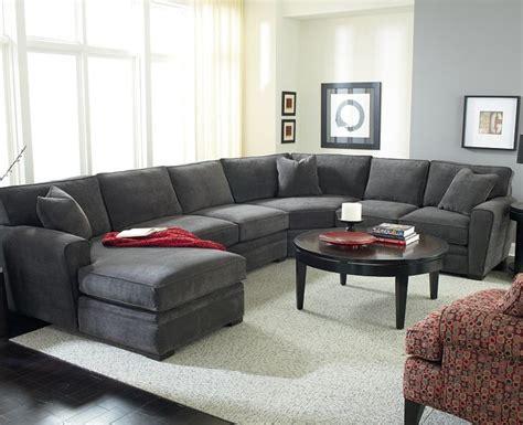 charcoal gray sofa ideas wonderful interior album of charcoal grey sectional sofa