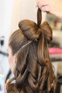 3 Absolutely Stunning Hairstyles To Wear With Your Minnie