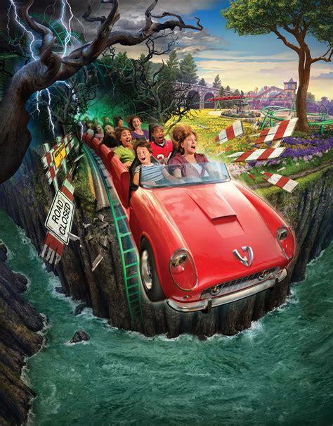 Busch Gardens by Newsplusnotes Busch Gardens Williamsburg 2012 Verbolten