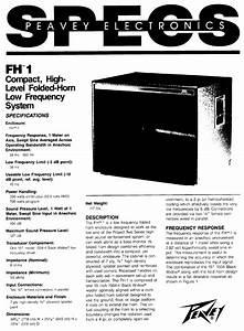 Fh 1 Manuals