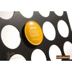 kapselhalter dolce gusto coffeeboard kapselhalter f 252 r nestle dolce gusto kapseln tischaufsteller aus hochwertigen