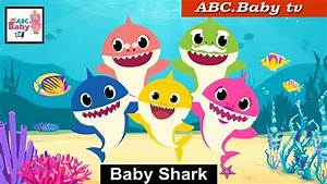 baby shark nursery rhymes songs with lyrics