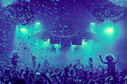 Ibiza Club 4k Dj Night Hi 5k