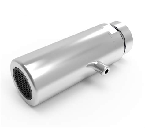 water faucet stainless steel micro generator