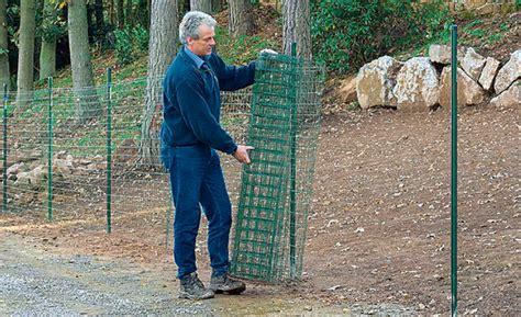 Zaun Hundesicher Machen by Gartenzaun Selber Bauen Selbst De