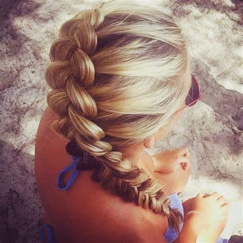 cute easy hairstyles  summer  hottest summer