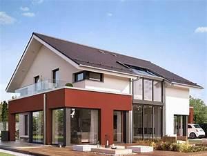 Fertighaus Bien Zenker : concept m m nchen mod classic v2 bien zenker fertighaus haus erweiterung pinterest ~ Orissabook.com Haus und Dekorationen