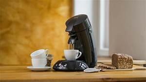 Pad Maschine Test : senseo original kaffeepadmaschinen test 2016 ~ Michelbontemps.com Haus und Dekorationen