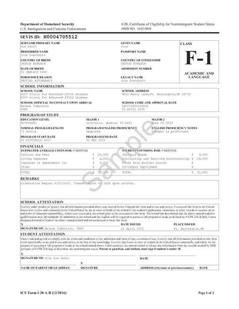 13.1 List A Documents That Establish Identity and