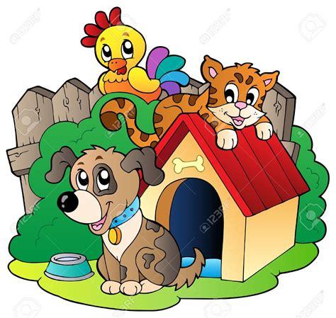 animal clipart pet animals clipart 101 clip