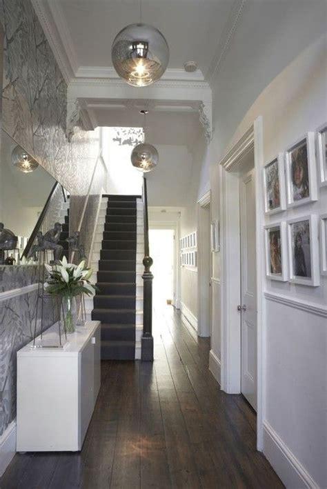 25 best ideas about hallway lighting on