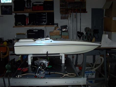 Rc Gas Boat Hulls For Sale by O War Gas Rc Boat Hull Custom Paint R C Tech Forums