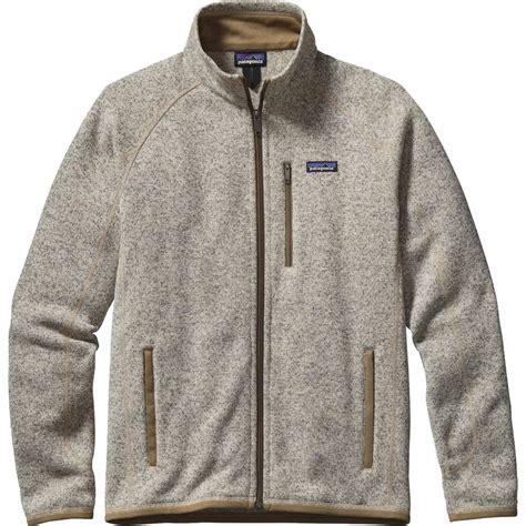 patagonia s sweater patagonia better sweater fleece jacket 39 s