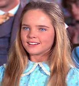 What ever happened to….: Melissa Sue Anderson who played ...