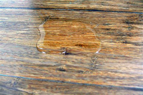 water resistant bamboo flooring is bamboo flooring water resistant bamboo flooring blog