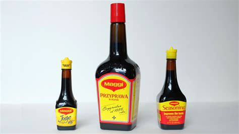 Image Gallery maggi sauce