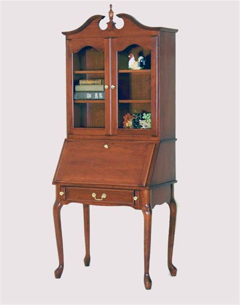 old desk with hutch antique secretary desk hutch antique secretaries pinterest