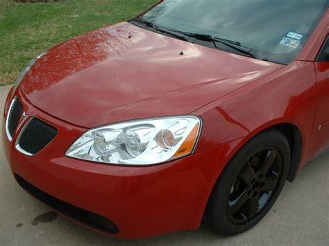 Sam_adams 2007 Pontiac G6 Specs, Photos, Modification Info