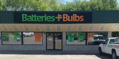 batteries plus bulbs battery stores 4845 n 90th st