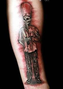 Cool Chef Tattoo Designs | Tattoos | Pinterest