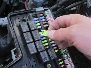2002 Dodge Ram Repair Guides